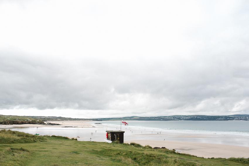 Cornwall Wedding Photographer | www.debsalexander.com