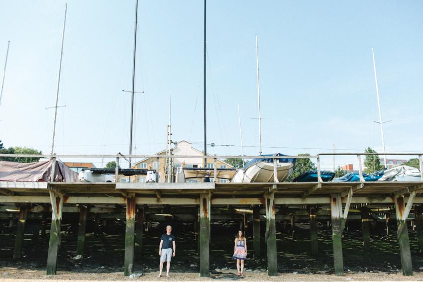 Beach Family Photography | www.debsalexander.com