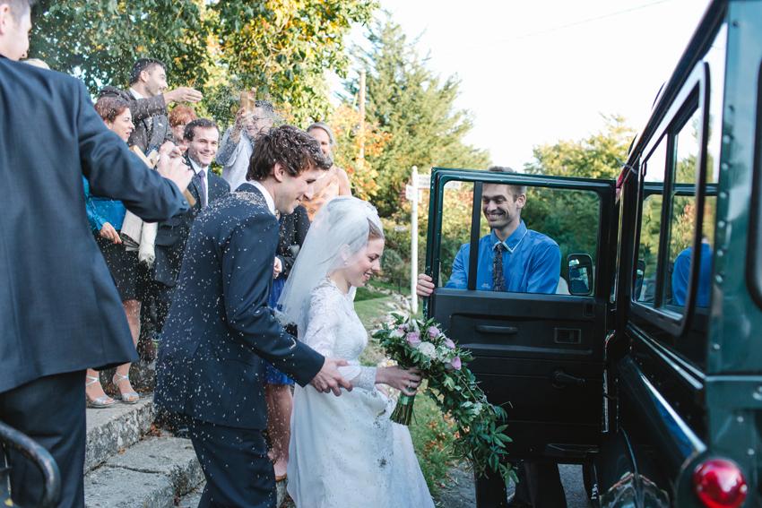 Daylesford Farm Wedding | www.debsalexander.com