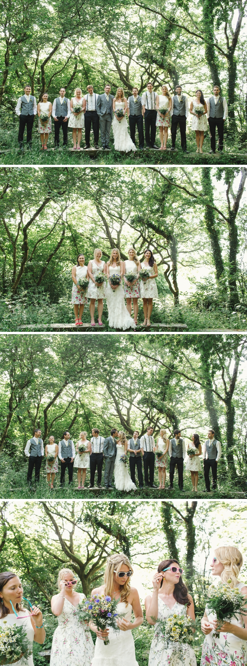 fforest wedding