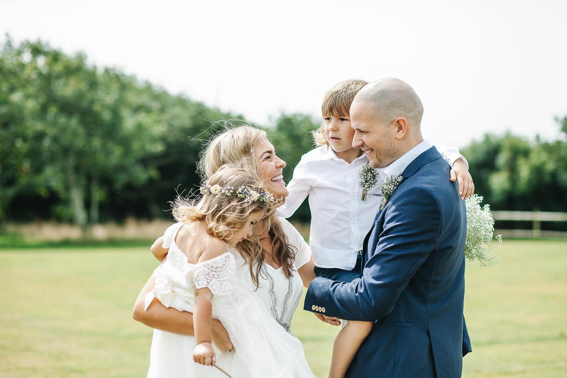 family, wedding, bohemian