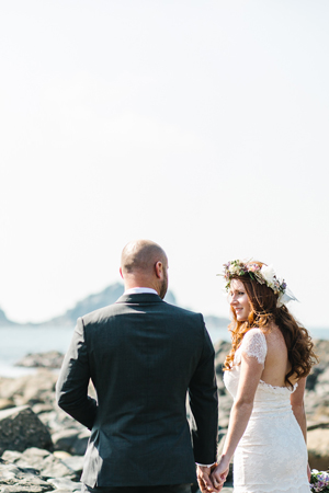 Cornwall, Elopement, Packages