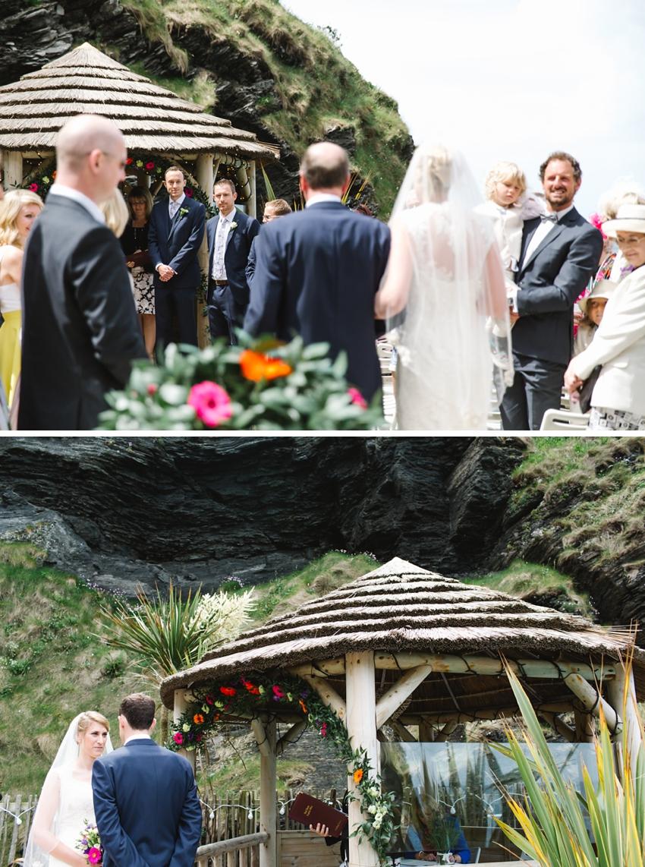 Tunnels Beach Wedding 0018