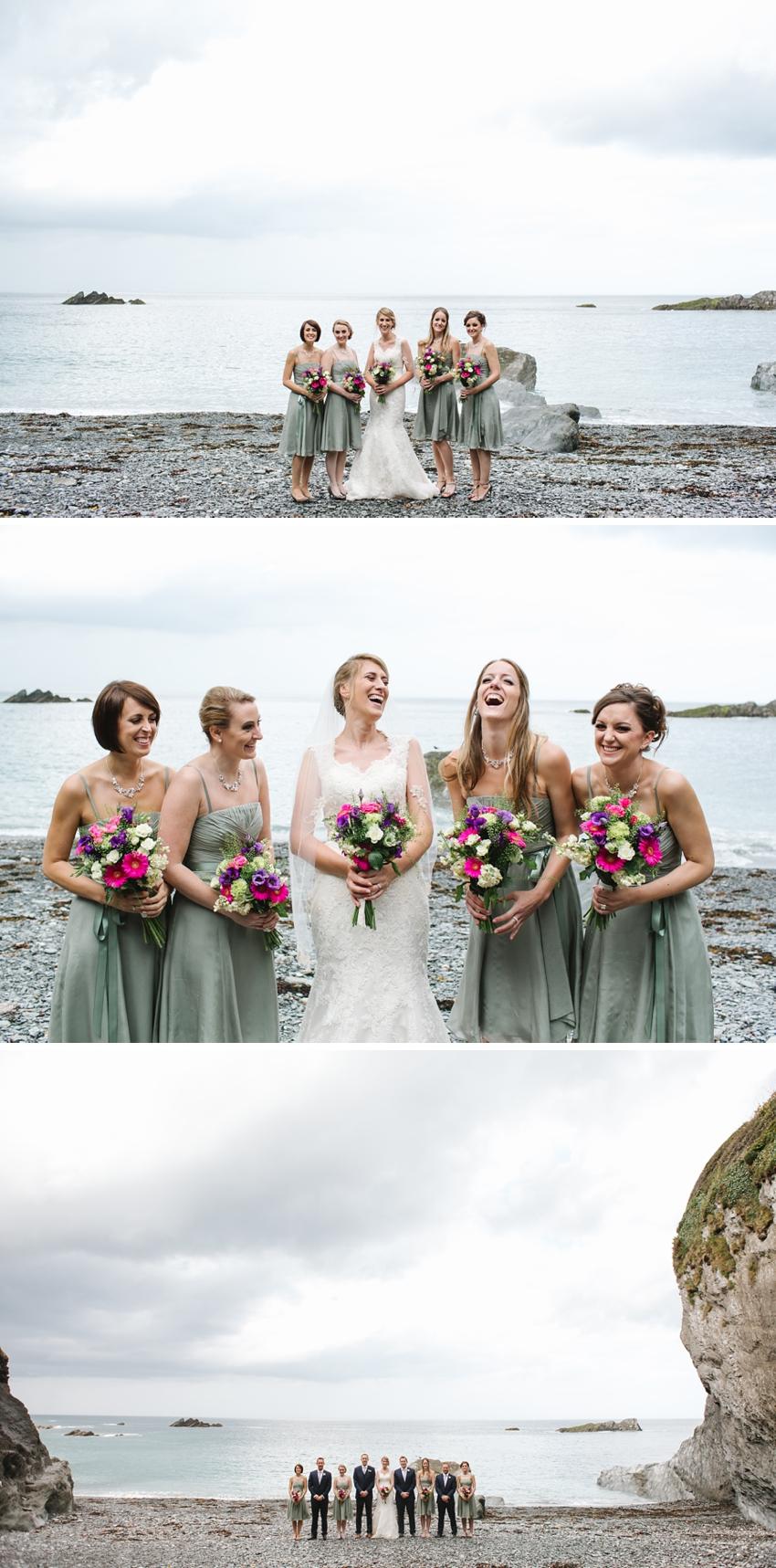 Tunnels Beach Wedding 0026