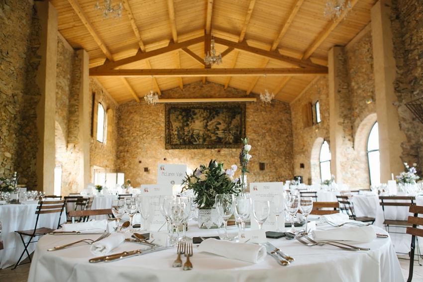 Chateau Bas d'Aumelas Wedding_0038