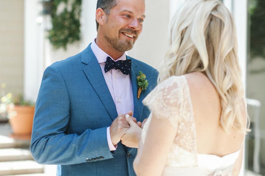 groom, tears, bride