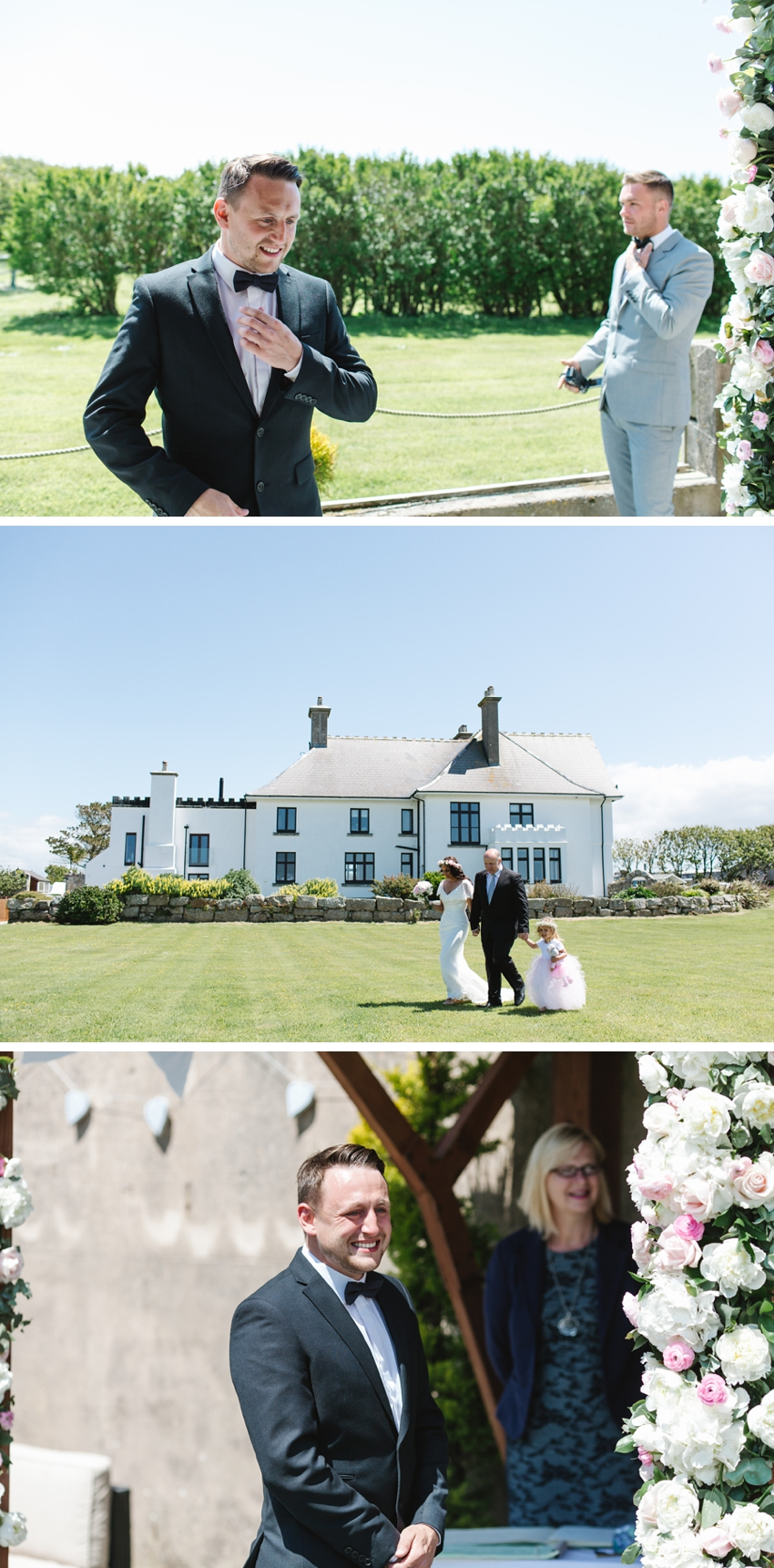 elopement, venue, cornwall
