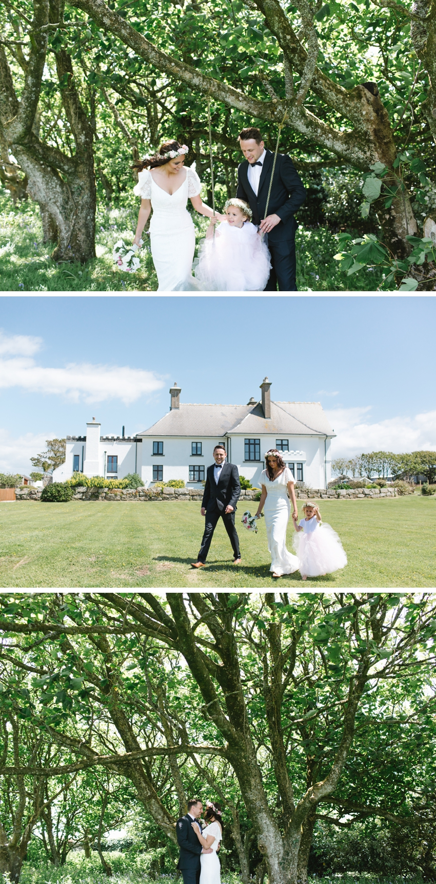 elopement, outdoor, sunshine