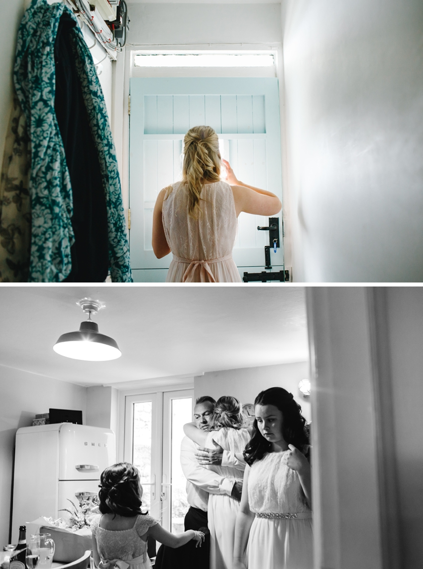 bride, preparation, cornwall