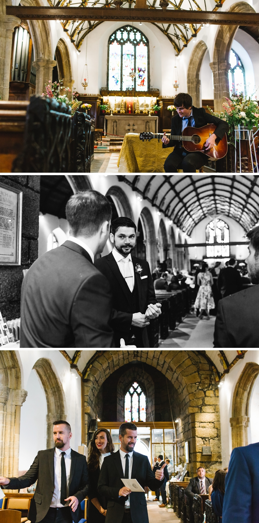 st Ia, St Ives, church, wedding