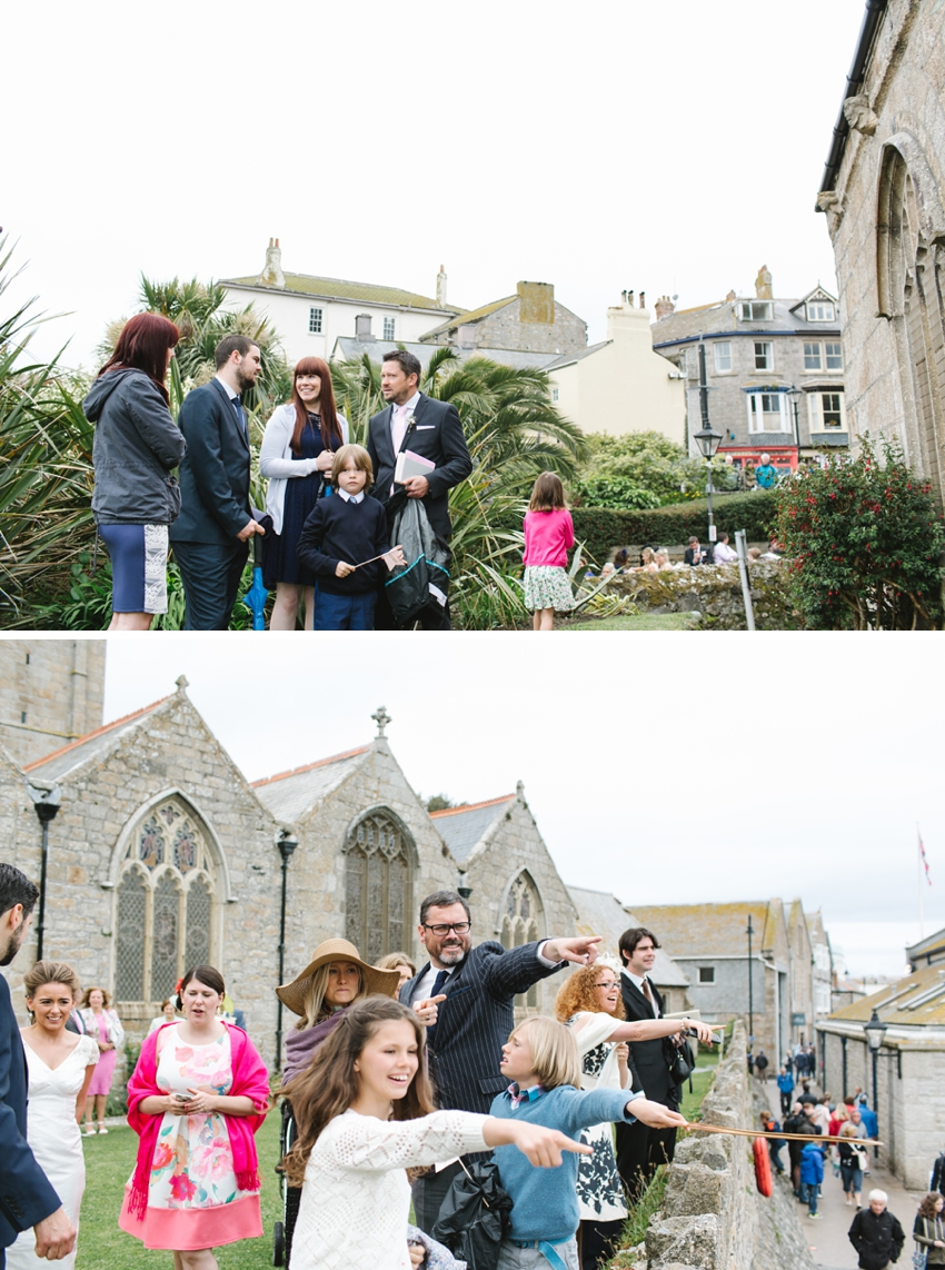 confetti, st ia, church, st ives