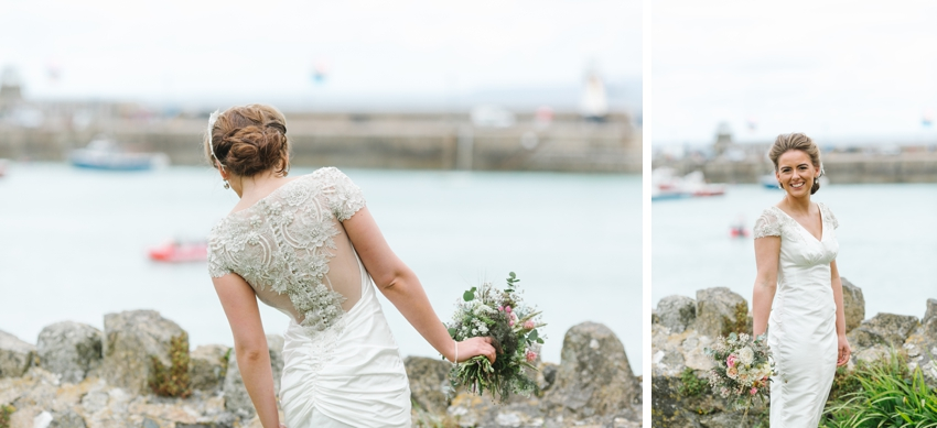 Carbis Bay Hotel Wedding Photographer_0039