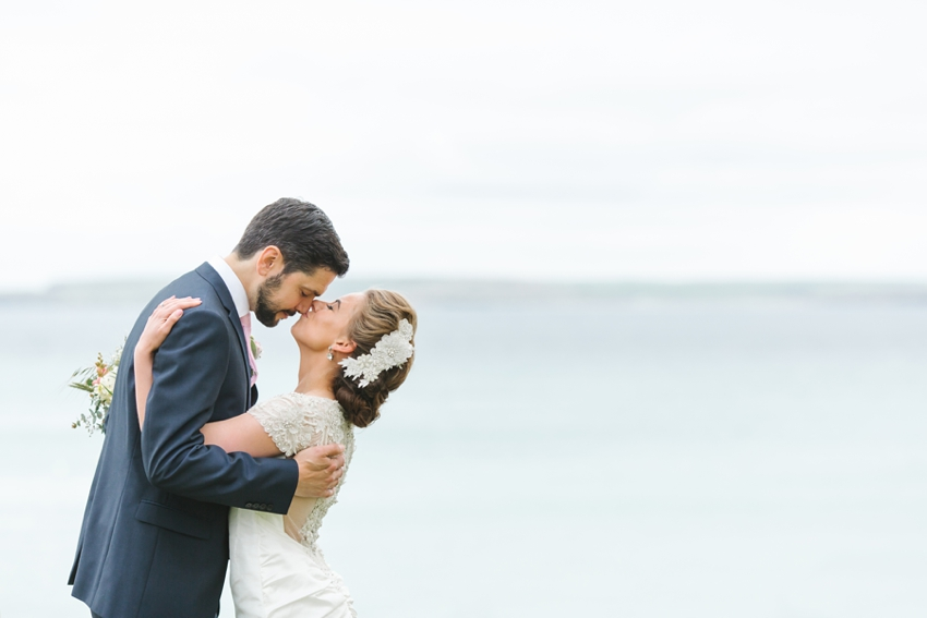 Carbis Bay Hotel Wedding Photographer_0041