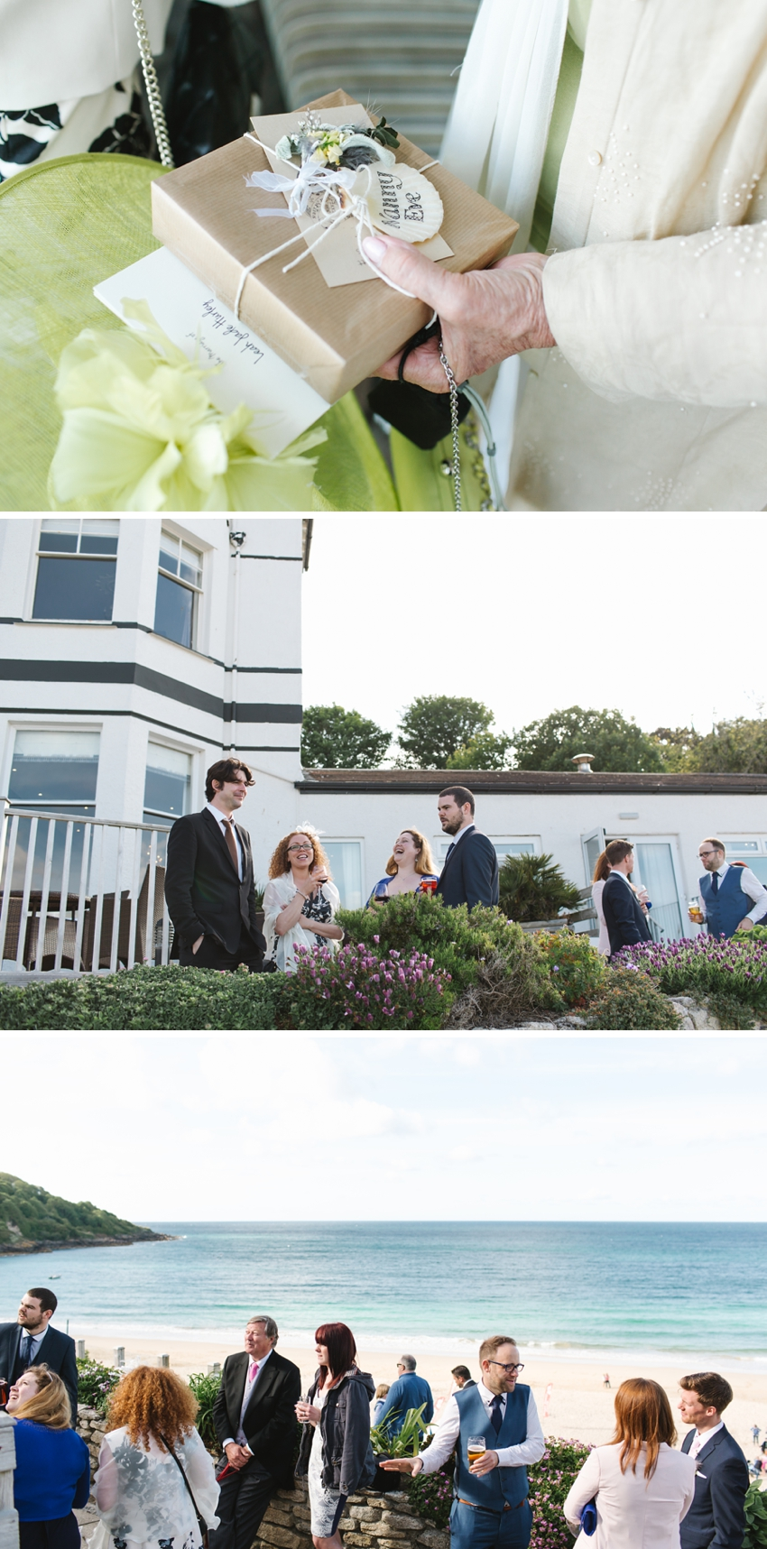 Carbis, Bay, Wedding, Cornwall