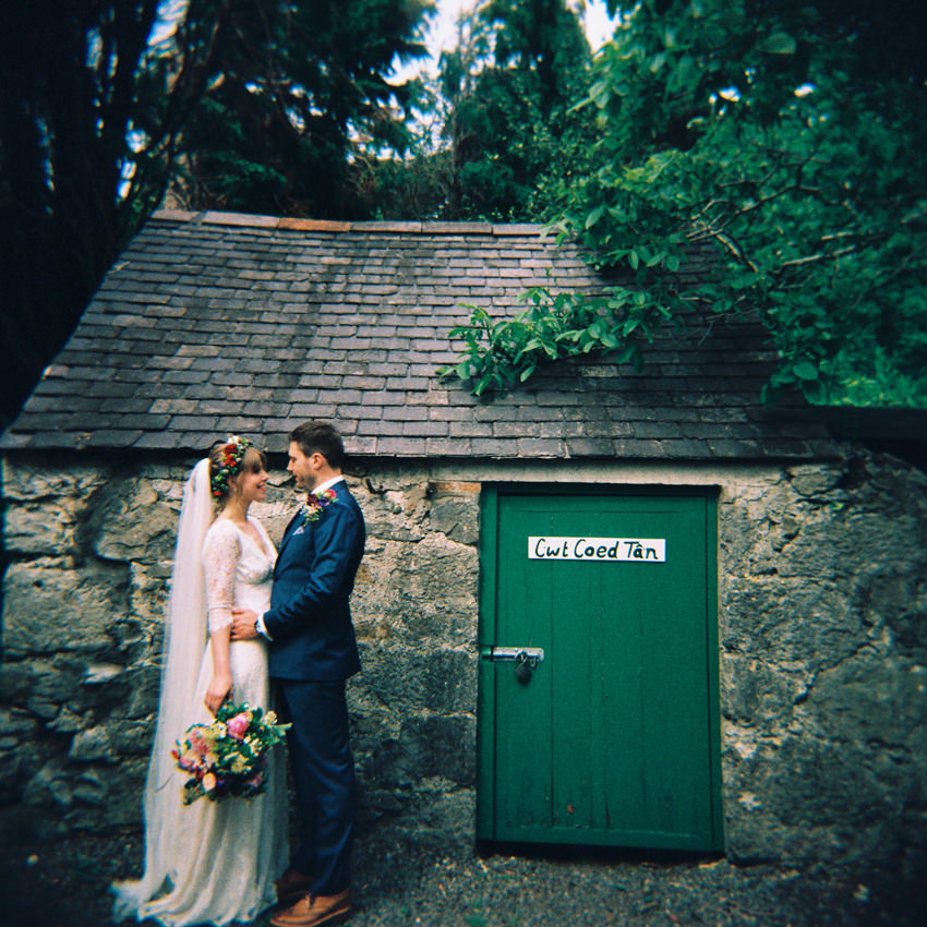 wedding, holga, bride, groom