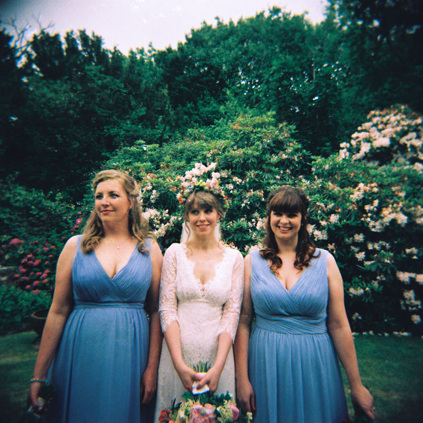 Holga Wedding Photograph 4_mini