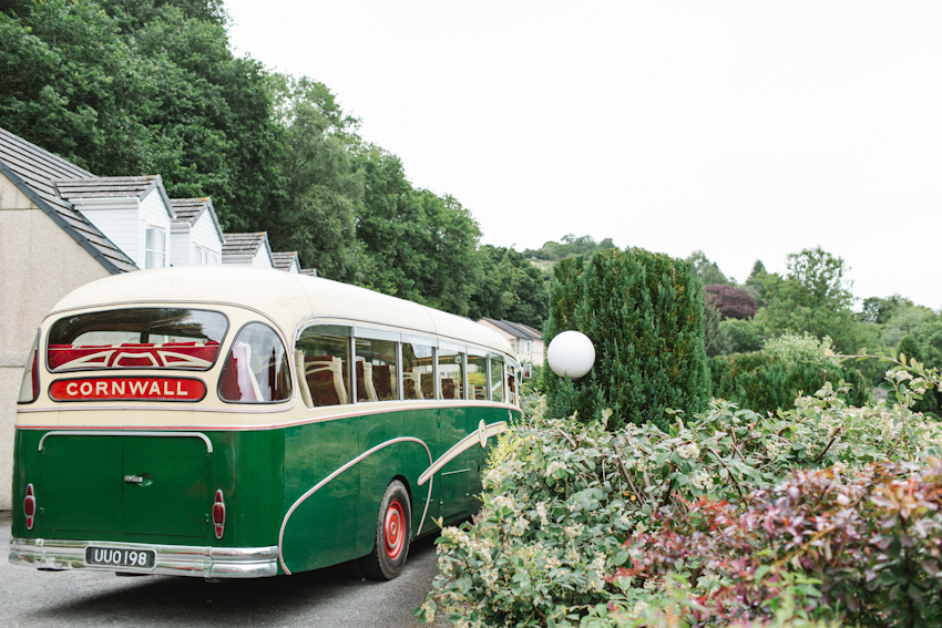king harry coaches, wedding, cornwall