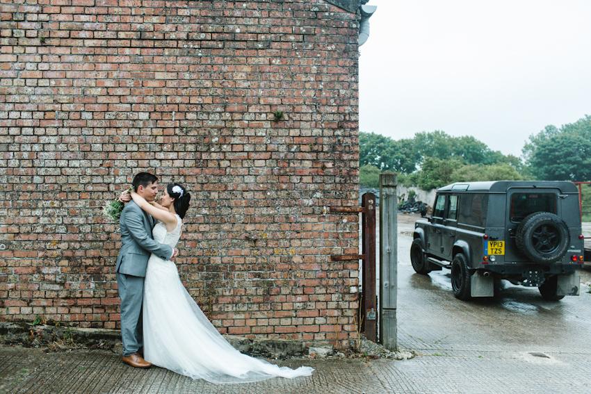 rustic, wedding, Liskeard