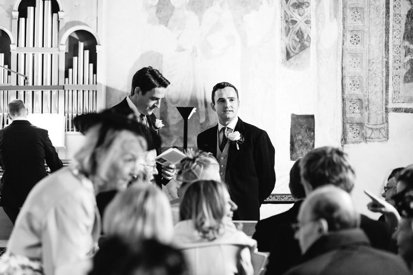 saint maria, pontresina, wedding