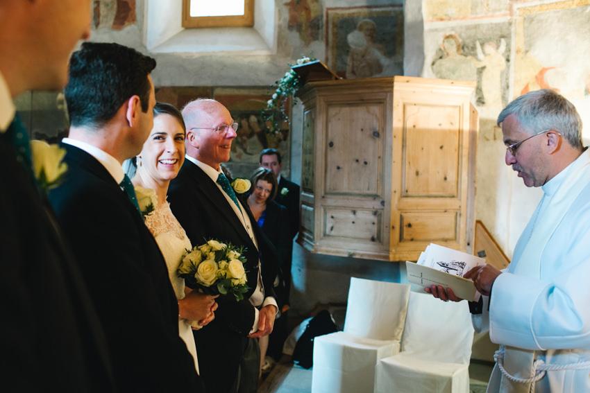 Church, Wedding, Swiss, Alps