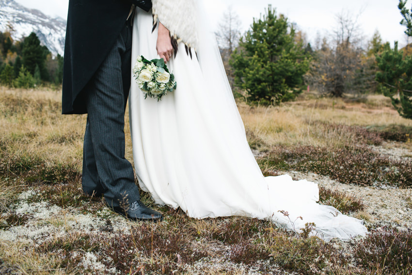 Switzerland, Alps, Wedding, Snow