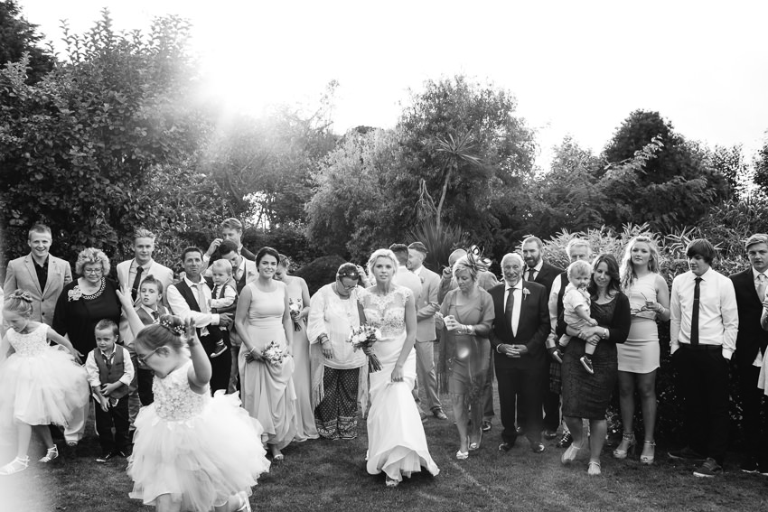 Longcross, Hotel, Wedding, Cornwall