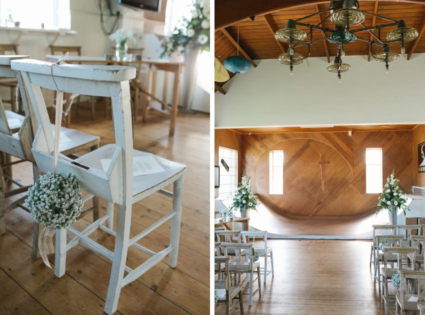 Tubestation, Polzeath, Wedding, Beach, Details
