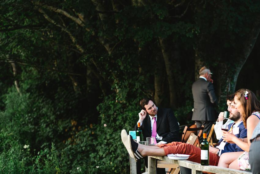 fforest wedding Debs Ivelja Photography
