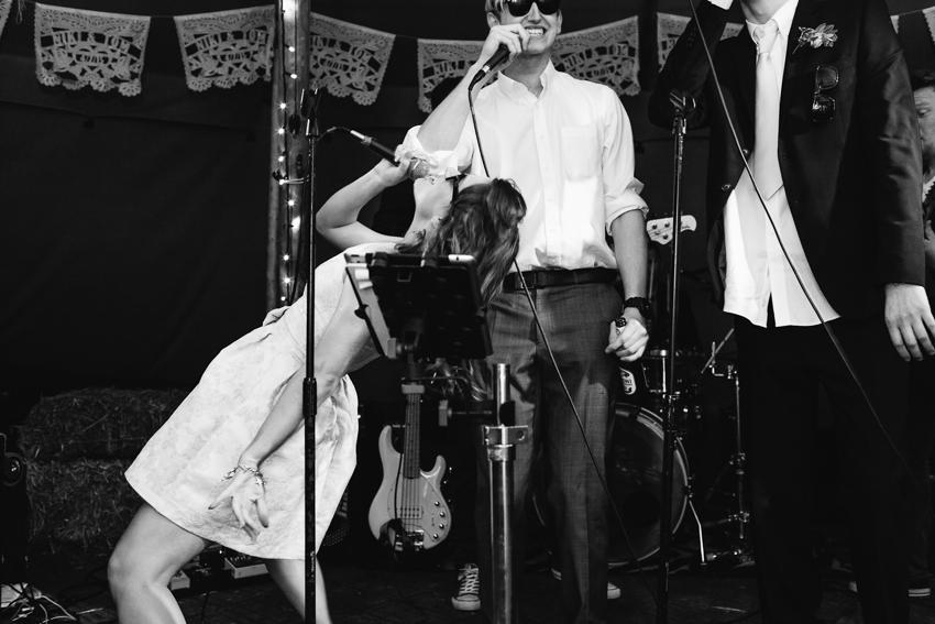 rockaoke, wedding wales