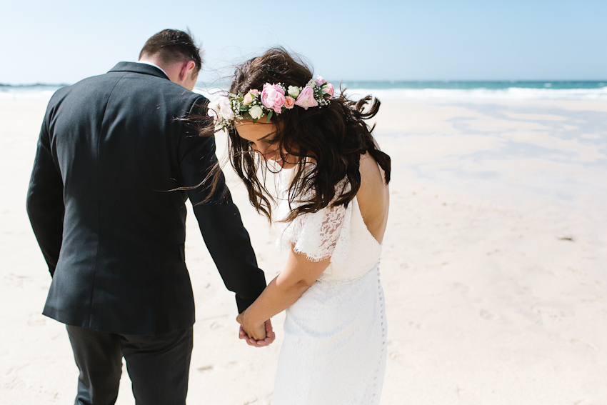 Cornwall Elopement Packages