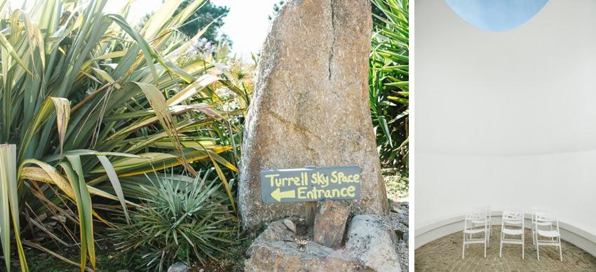 tremenheere sculpture gardens wedding
