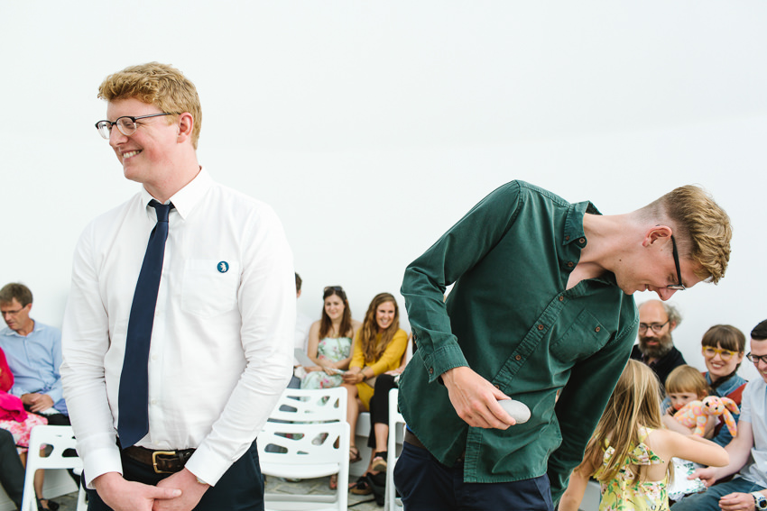 tremenheere gardens wedding