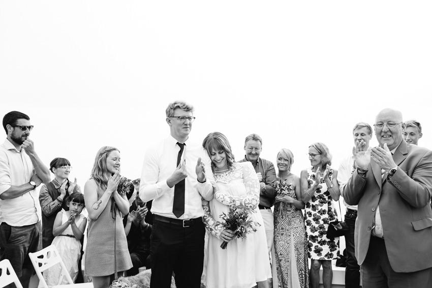 skyspace, wedding, penzance