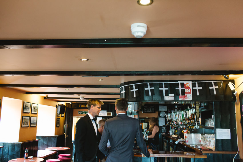 Newlyn, Wedding, Venue