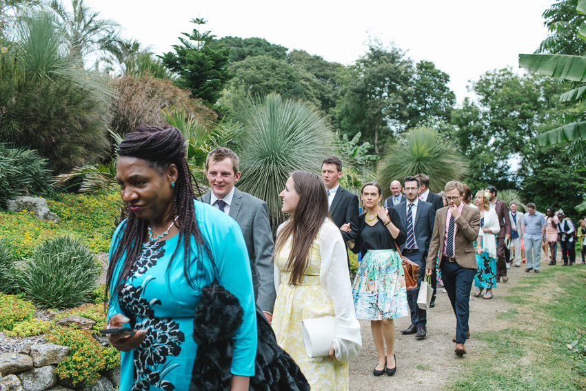 tremenheere wedding venue