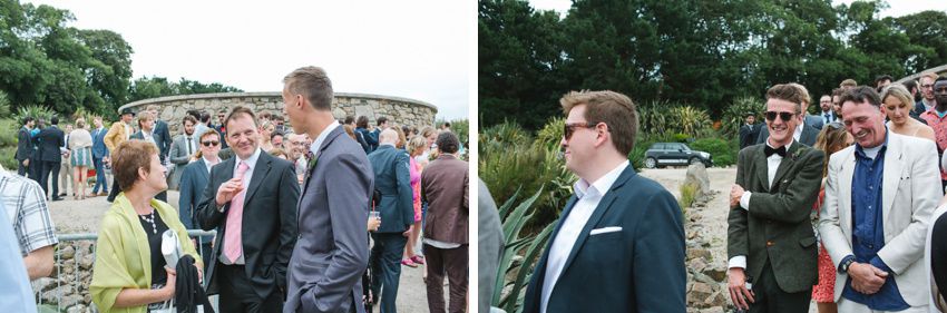 st michaels mount, penzance, wedding