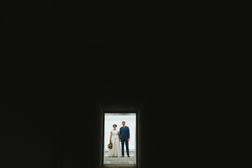 turrell skyspace wedding cornwall