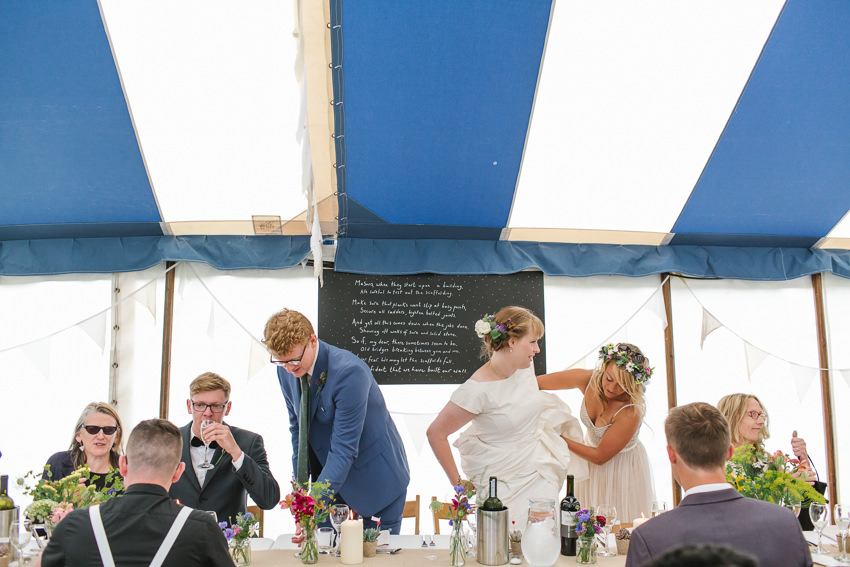 tremenheere wedding penzance