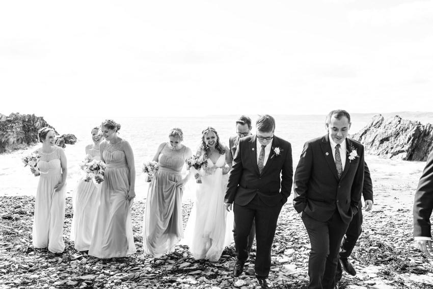 Polhawn Fort, Wedding