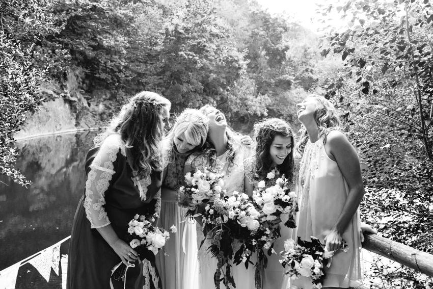 Cornish Tipi, Wedding,