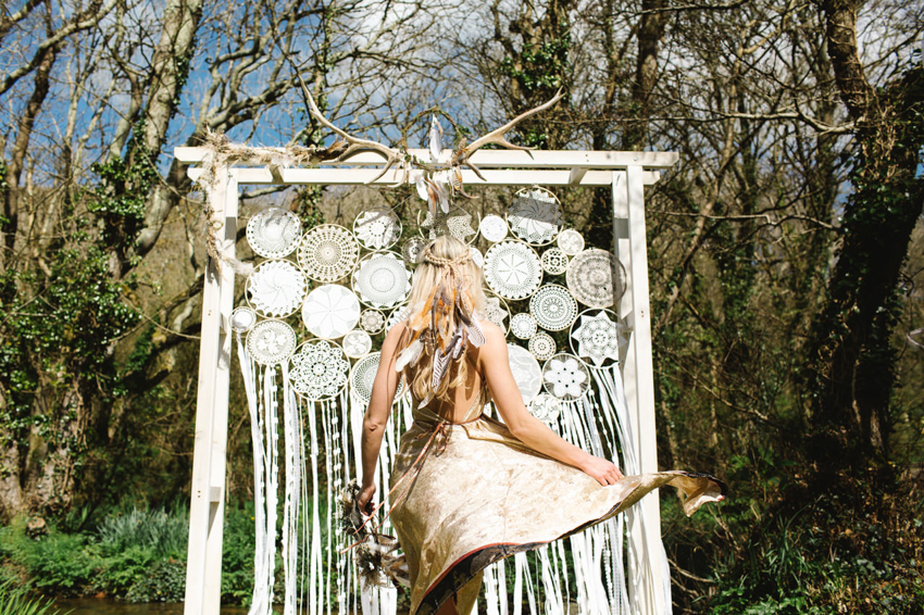 Dreamcatcher, Wedding, Hire, Decoration, Theme