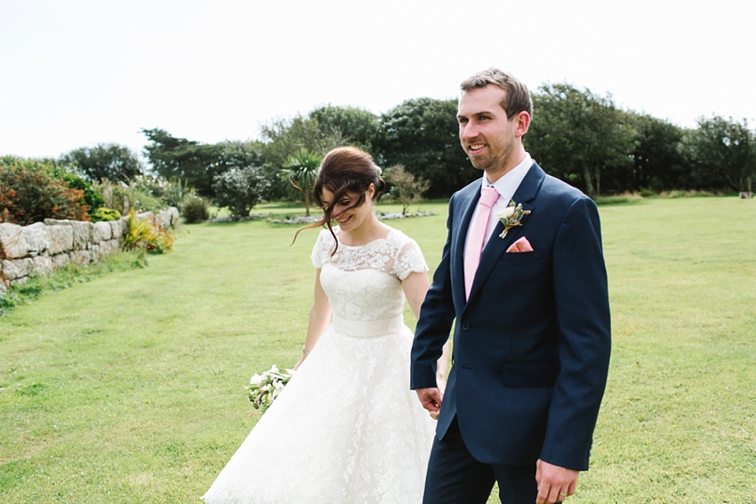 BoHo, Cornwall, Wedding, Elopement