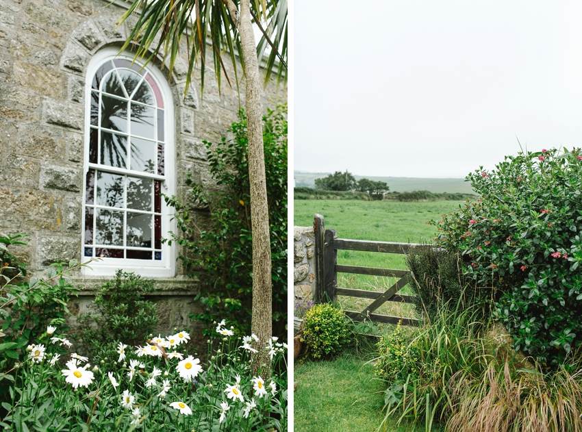 Twigs and Greens, Dreamcatcher Cornwall, Petite Weddings