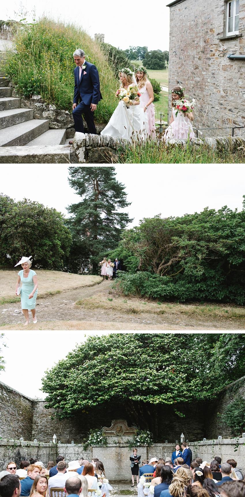 flower crown wedding, garden gate flower company