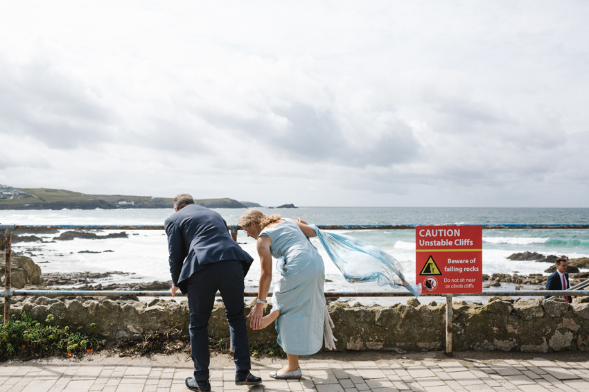 Beach, wedding, Cornwall, newquay, Fistral, celebrants