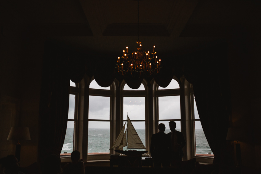 Headland. Hotel, Wedding, Intimate, Beach, Zennor, Wild, Fistral