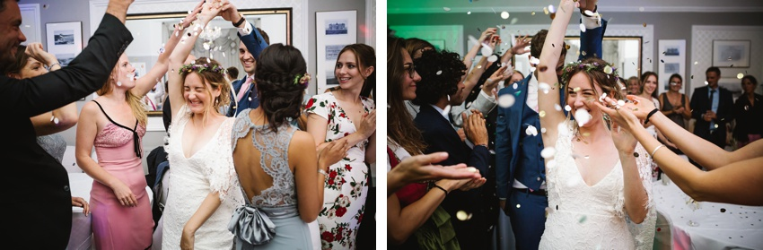 Headland Hotel, Wedding, Cornwall, Newquay Wedding
