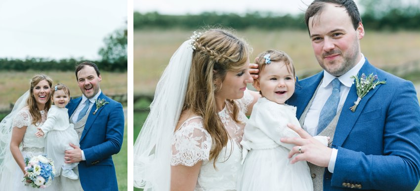 Ash Barton, Outdoor Wedding, Devon